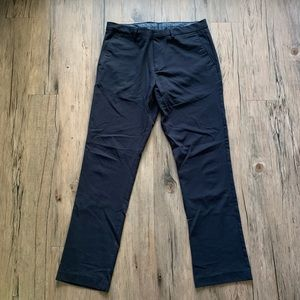 • Men's Navy Dress Pants •